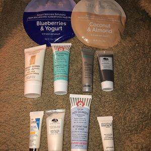 🆕 10 Piece Skincare Bundle